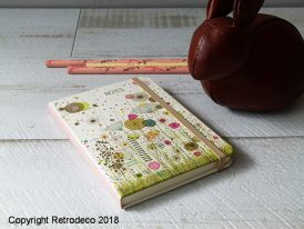 Notebook Notes, Amélie Biggs Laffaiteur