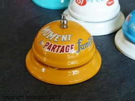 Metal kitchen service ring Moment de Partage Natives