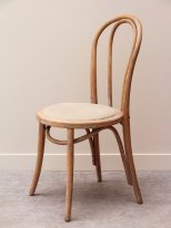 Beech timber and fabric Chair Icon, country decor, Chehoma