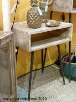 Mango nightstand Space Chehoma