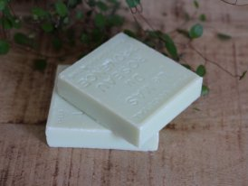 Soap fragrance thrush, Le Mas du Roseau