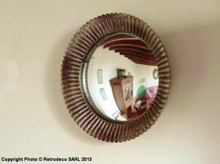 Witch Mirror, Chehoma, Antique style