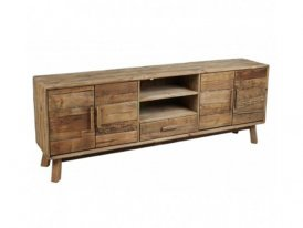 Wooden Buffet Berry, country decor, Hanjel