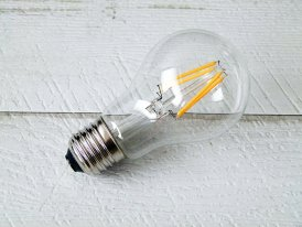 Ball led bulb Madam Stoltz