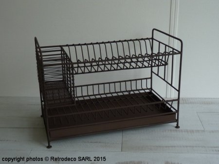 Dish Drainer, Antique deco, Antic Line