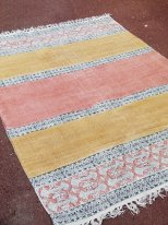 Cotton rug Cancun 120x180 Athezza