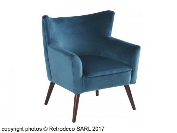 d5804c40cad8985f922d9185017fcf31.image.600x450 Résultat Supérieur 50 Inspirant Fauteuil Bleu Paon Pic 2017 Kae2