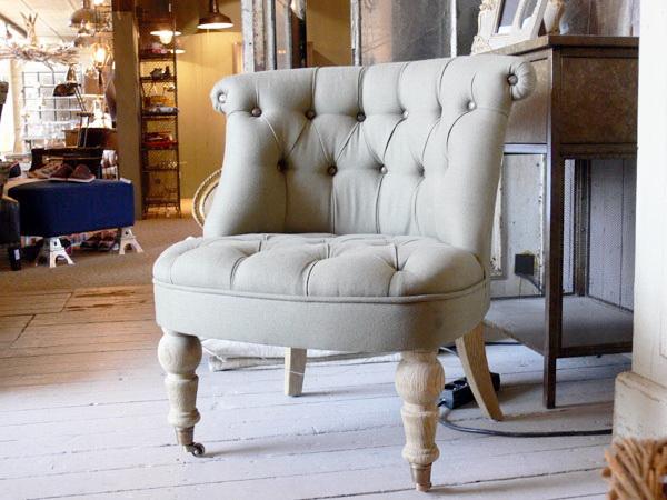Fauteuil Crapaud Beige : fauteuil crapaud lin beige olympia hanjel d co cosy 562360 ~ Datayalova.com Idées de Décoration