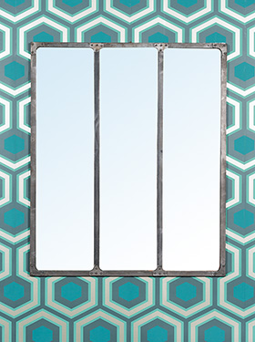 Medium size Mirror Chehoma Factory design